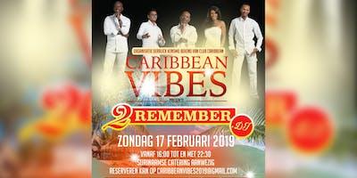 Caribbean Vibes @ GoodHangout