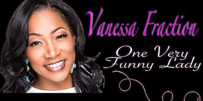 """Sunday Best Presents \""""One Very Funny Lady\"""""""