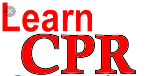 CPR & First Aid/AED Training