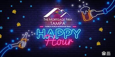 Client & Referral Partner Appreciation Happy Hour