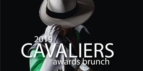 Cavaliers 2019 Awards Brunch tickets