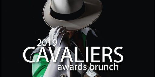 Cavaliers 2019 Awards Brunch