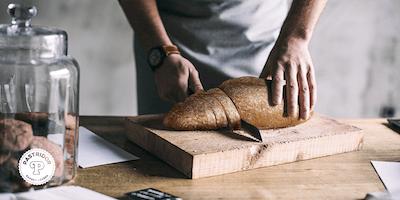 De basis van lekker bake off brood - 3 Juni 2019