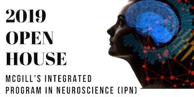 2019 IPN Open House