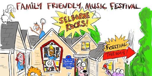 Fosstival – Family Friendly Music Festival