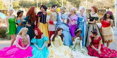 Augusta Fairytale Ball