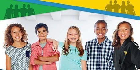 TEEN Leadership Training (September 7th)