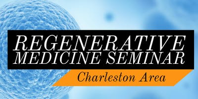 Stem Cell Brunch Seminar for Pain Relief - Charleston / West Ashley, SC