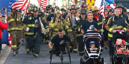 2019 Tunnel to Towers 5K Run & Walk - Orlando, FL