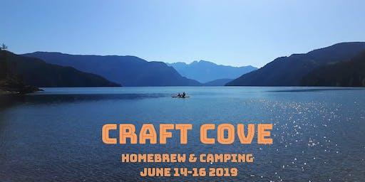 Craft Cove 2019