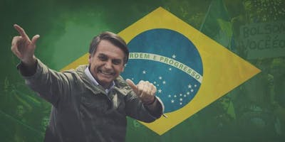 Brazil's Election: Descent into Fascism or a Return to Business as Normal?