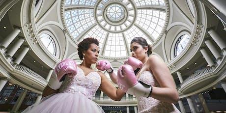 Fairmont Sonoma - Wedding Expo - FREE TICKETS w/Promo Code: KNOTCOMP tickets