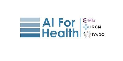 AI For Health - January Meetup