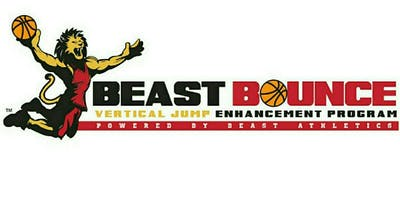 Beast Bounce (2/18 to 4/10) M/W 4-5pm