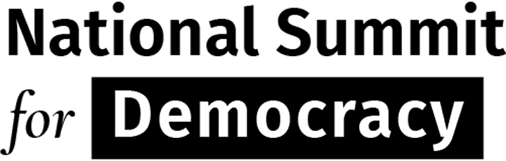 National Summit for Democracy 2019 image