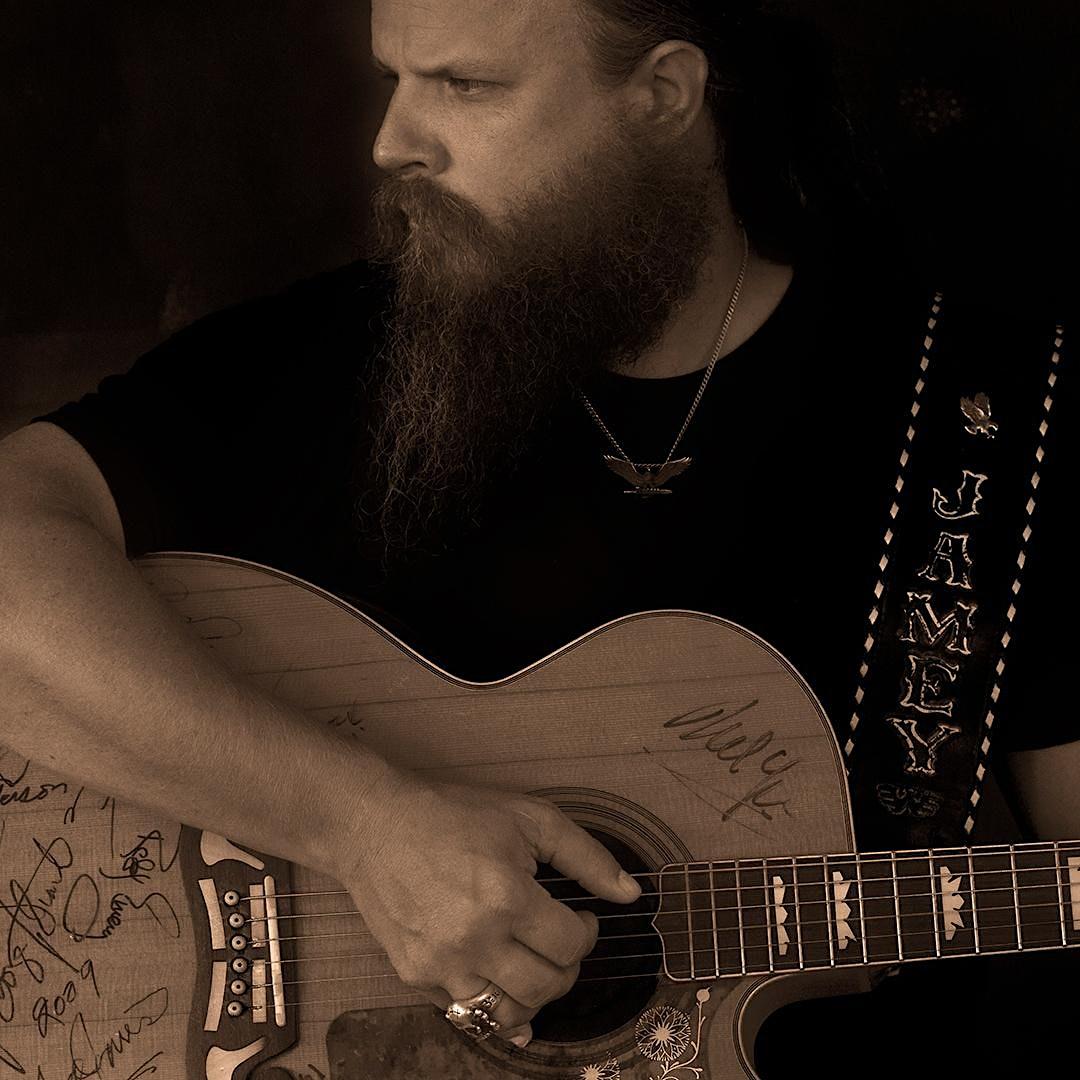 SiriusXM Outlaw Country Presents Jamey Johnson