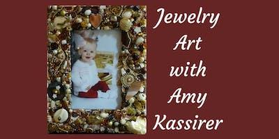 Jewelry Art with Amy Kassirer