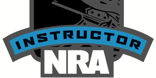 NRA Basic Instructor Training (Prerequisite for any of the NRA Instructor Courses)