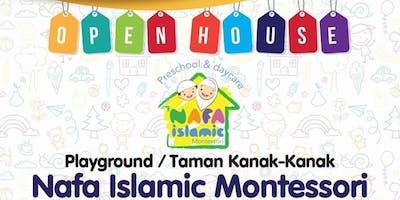 Open House Workshop