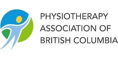 PABC Course: Balance Disorders (Courtenay, Satellite site)