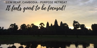 5-day PURPOSE retreat