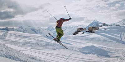 Hit the Slopes: The Best Ski Spots Near Chicago