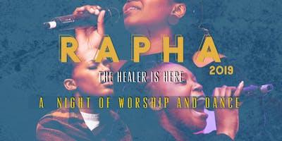 Rapha 2019: Worship and Dance