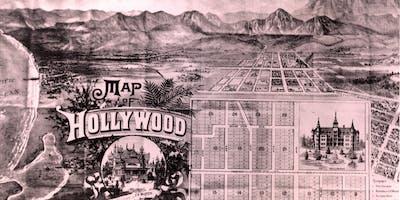Vintage Hollywood Walking Tour