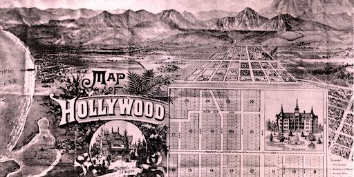 Old Hollywood Walking Tour