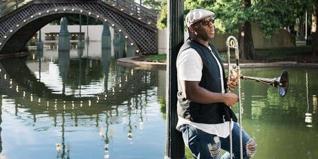 Big Sam's Crescent City Connection at The Jazz Playhouse tickets