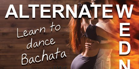 Bachata Fix Maidstone - Learn to Dance Bachata tickets