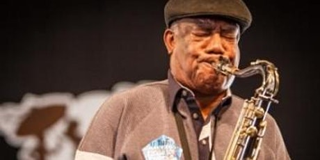 James Rivers Movement at The Jazz Playhouse tickets