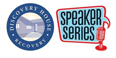 Sunday Speaker Series at Discovery House #3