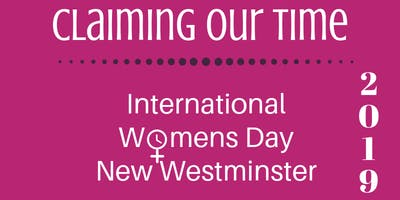 Claiming Our Time - International Women\