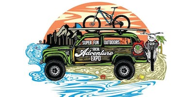 2019 Southern California Adventure Expo & Vehicle Show