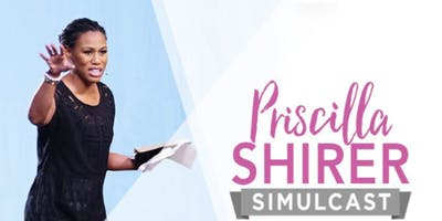 Priscille Shirer - Going Beyond Simulcast