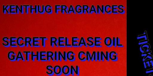 Kenthugs secret release event