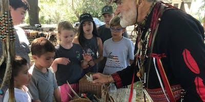 Camp Wetu 2019 - Session 4 - Globetrotters - August 12-23
