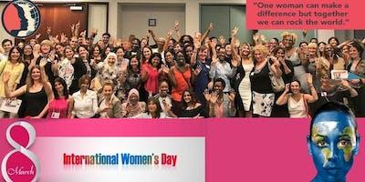 International Women\