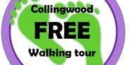 Collingwood free FOOD tour