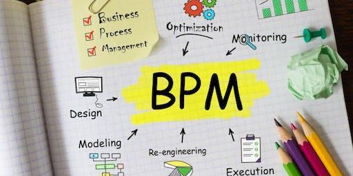 Pune - Business Process Management Training & Certification