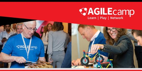 Agile: AgileCamp New York Metropolitan 2019 tickets