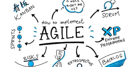 Pune - Agile Project Management with Scrum Training & Certification tickets
