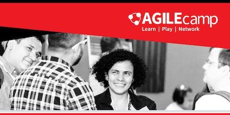 Agile: AgileCamp Dallas 2019 tickets