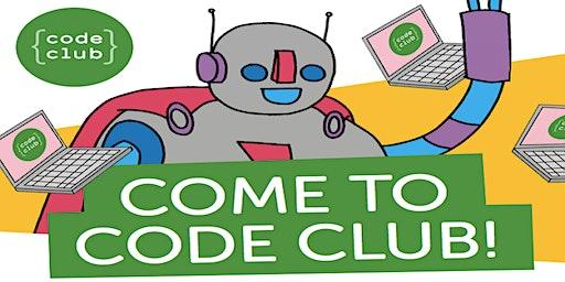Code Club (Lancaster)