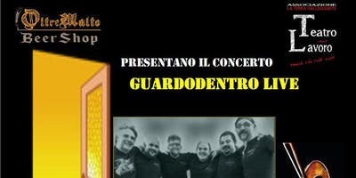 GuarDodentro Live