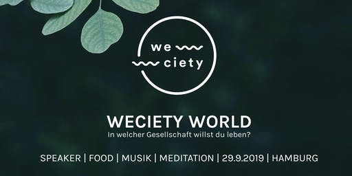 WECIETY WORLD Hamburg