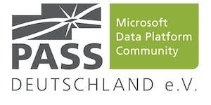 """PASS Essential """"Datenschutz mit SQL Server"""", 6.3.2019"""