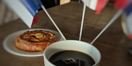 French Social Club - Croissants et Cafe tickets
