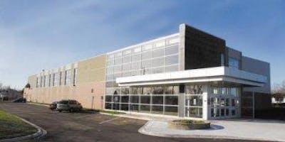 New Apostolic Church of Moncton: Apostle Visit